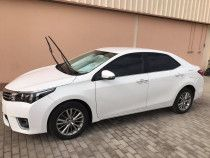 2015  TOYOTA COROLLA SE+ 2.0 with rust proof/leader sit/tint all windows 30%