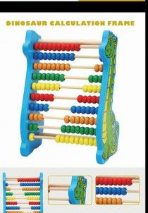 Educational Wooden Toys Best For Kids Learning & Development Discounted Price
