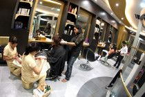 Creative Hair Dresser/Stylist for a salon in media city