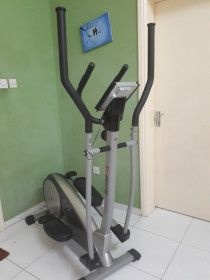 exercise bike for sale in a good condition