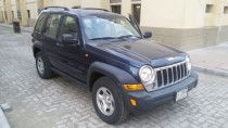 Well maintained Jeep Cherokee for sale in Dubai