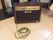 MARSHALL AS50D - BARELY USED - AS GOOD AS NEW MARSHALL AS50D - BARELY USED - AS