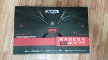 Rx 460 4gb graphic cards sapphire,gigabyte,xfx