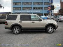ford explorer xlt usa specifications 2006  for sale in Ajman