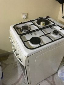 Used Westpoint Cooking Range in good condition for Sale in Ajman