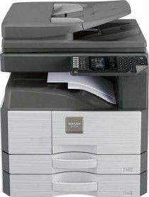 Sharp Copier (AR6023n) For Sale in very good Condition in Dubai