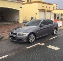 3 series BMW in a great condition for Urgent Sale!
