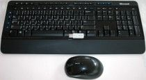 Microsoft wireless keyboard 3000 v2.0 for immediate sale in Dubai