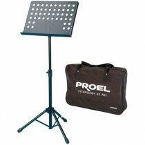 1 PROEL RSM360M Professional Music Stand for Immediate Sale in Dubai
