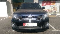 Toyota Fortuner 4L V6 GXR 2015 for sale in Very Good Condition