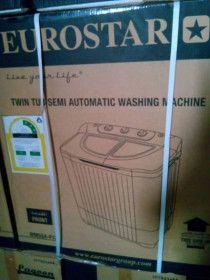 Semi automatic washing machine 4.5 kg for sale in Dubai