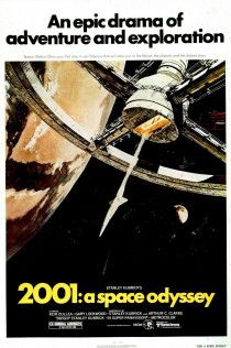 2001 space odyssey movie poster,size is 28 x 36 inches,a classic poster for sale