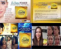 Royale L-Gluta Power Soap - Anti-aging Glutathione Soap for sale in Sharjah