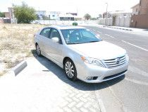 Avalon Limited 2011 Custom Papers(Clean Title) for sale in Dubai