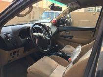 Toyota Fortuner 4.0L - 2014 Model , 33500 Low Mileage for sale in Dubai