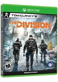 The divison game Arabic version like new