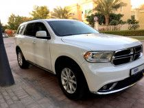 Exceptionally Clean, powerful 2014 Dodge Durango for Sale in Dubai