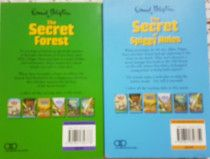 """Children Adventure Books from """"The Secret"""" series for sale in Abu Dhabi"""