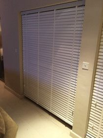 House Move - Curtains, Blinds and Crib for Sale
