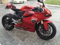 I am selling my 2014 Ducati bike, this bike is in very good condition.