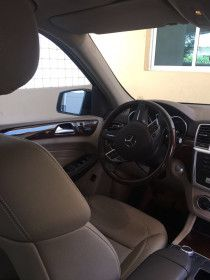 ML 400 Mercedes Benz 2015 Full Option AED165,000 negotiable