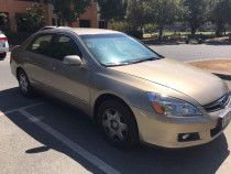 Honda Accord 2006 GCC first owner good condition