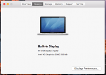 MacBook Pro (17-inch, Late 2011) for sale