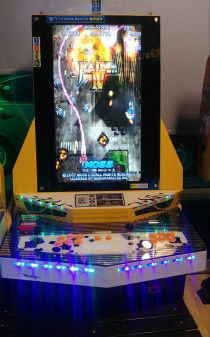 Arcade Games Machines for Sale... Please Call / WhatsApp for your inquiry +971 5