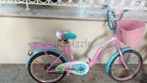 1 Month Used  Lady Bird bycycle for sale in Cheaper price