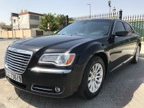 Excellent Condition Most Luxurious Chrysler 300C 2014 Model.