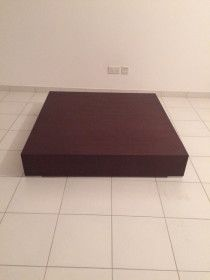 Urgent Sale - Modern Minimalist Coffee Table from The One