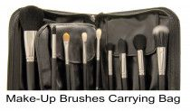 Professional Make-Up Brushes at Special Clearance below Cost