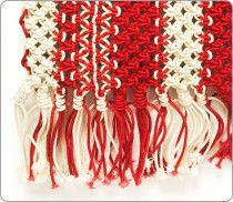 100% Pure Cotton Handmade Ladies Handbag