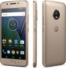 moto G5 scratchless for sale gold colour 48 Gb storage 3 GB ram