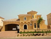 Detached 3 Bed Villa in Umm Al Quwain Marina: No Agency Fees Direct from Owner.