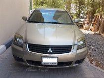 Mitsubishi Galant excellent condition , No.2