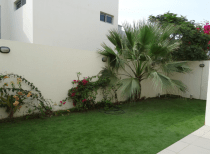 45 square meters of Artificial / Fake / Synthetic / Grass / Turf