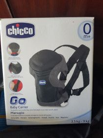 Baby Carrier on Sale. It is Almost new..