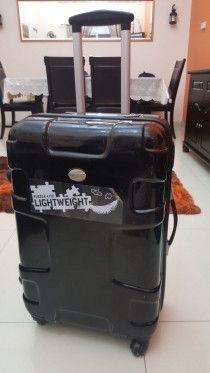 American Tourister Trolley Bag, 4 wheels