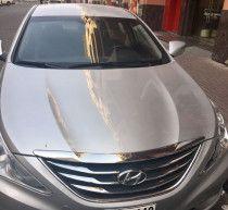 Hyundai Sonata 2015 Model, For Urgent Sale