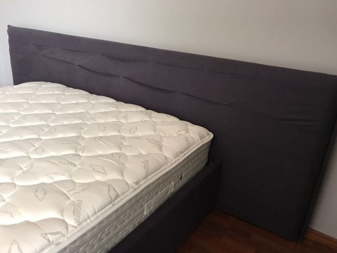 Bed and Mattress 180X200 in Excellent Condition