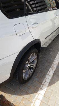 2011 BMW X5 XDrive Twin Turbo for Urgent Sale in Sharjah