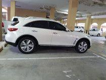 Urgent Sale. INFINITI 2016 FULL OPTION. FULL AGENCY SERVICE. LADY DRIVEN.