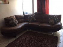 SOFA in a good condition bought from home center four years ago