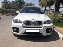 Very reliable 2008 BMW X6 5.0 XDrive Twin Turbo for sale in Dubai