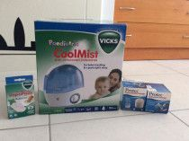 Vicks Humidifier for sale (brand new) collect in DIFC