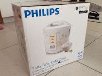 Philips rice cooker for sale  (1yr old) collect in DIFC