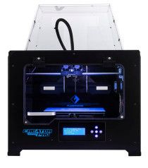 FlashForge Creator Pro 3D Printer || FlashForge Creator Pro 3D Printer