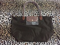 Medium Longchamp Bags available for Sale