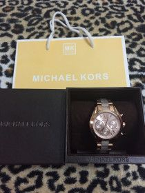New MK Watches available for Sale.......
